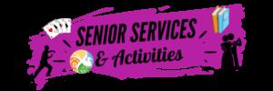 Senior Services & E-Activities