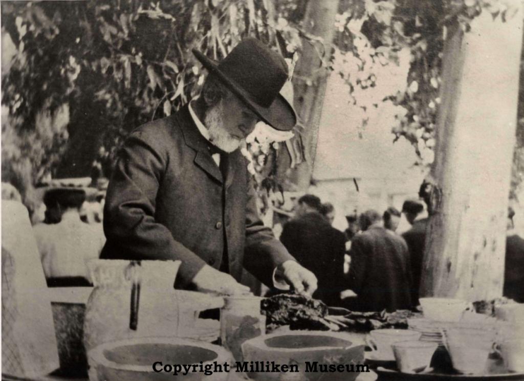 Henry Miller 1904