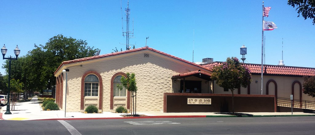 Los Banos Police Department