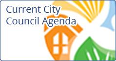 Current City Council Agenda
